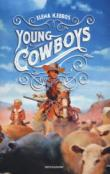 Young cowboys