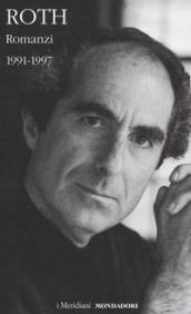 Romanzi. Vol. 2: 1991-1997