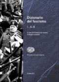 Dizionario del fascismo: 1