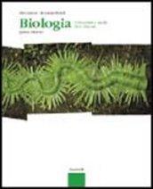 Biologia. Volume unico. Con espansione online. Per le Scuole superiori