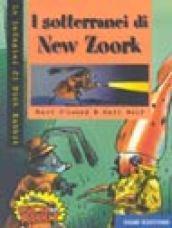 I sotterranei di New Zoork