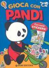 Gioca con Pandi