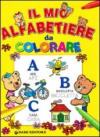 Il mio alfabetiere da colorare