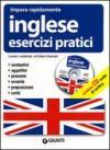 Inglese. Esercizi pratici. Ediz. bilingue. Con CD Audio
