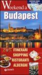 Budapest. Itinerari, shopping, ristoranti, alberghi