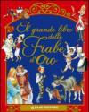 Il grande libro delle Fiabe d'Oro