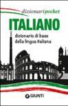 Italiano. Dizionario di base della lingua italiana