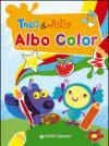 Theo & Julia. Albo color