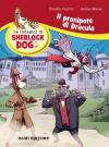 Il pronipote di Dracula. Le indagini di Sherlock Dog