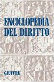 Enciclopedia del diritto. 33.