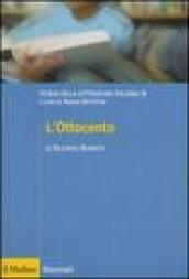 Storia della letteratura italiana. 5.L'Ottocento