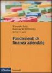 Fondamenti di finanza aziendale