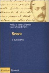 Svevo. Profili di storia letteraria