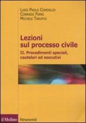 Lezioni sul processo civile. 2.