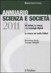 Annuario scienza e società (2011)