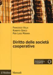 Il diritto delle società cooperative