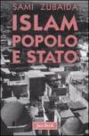 Islam, popolo e stato. Idee e movimenti politici in Medio Oriente