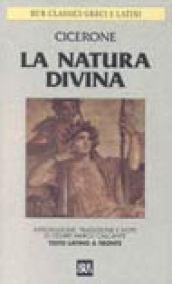 Natura divina (La)