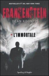 Frankenstein. L'immortale (Pandora)