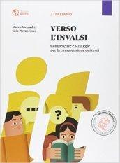 Verso l'INVALSI. Per la Scuola media. Con e-book. Con espansione online