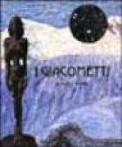 Familie Giacometti. Das Tal, die Welt. Catalogo della mostra (Mannheim, 4 giugno-17 settembre 2000). Ediz. tedesca (Die)
