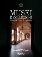 Musei e collezioni dell'Università di Pavia