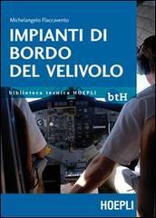 Impianti di bordo del velivolo