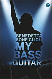My bass guitar