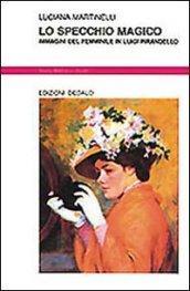 Lo specchio magico. Immagini del femminile in Luigi Pirandello