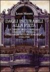 Dagli Incurabili alla Pietà. Le chiese degli ospedali grandi di Venezia tra architettura e musica (1522-1790)