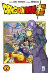 Dragon Ball Super: 2 [Manga]