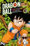 Dragon Ball full color. La saga del giovane Goku. Vol. 3