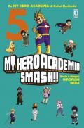My Hero Academia Smash!!. Vol. 5