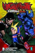 Vigilante. My Hero Academia illegals. Vol. 1