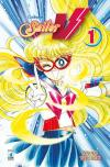 Codename Sailor V. Vol. 1