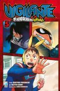 Vigilante. My Hero Academia illegals. Vol. 5