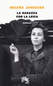 La ragazza con la Leica