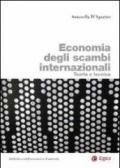 Economia degli scambi internazionali. Teoria e tecnica