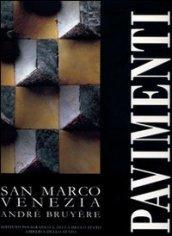 Pavimenti di San Marco a Venezia