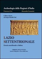 Lazio settentrionale. Ediz. illustrata