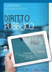 Diritto Pubblico - Le nuove pagine del diritto + L'Atlante di Diritto Pubblico