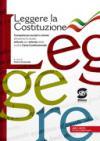 Leggere la Costituzione: Competenze sociali e civiche attraverso lo studio articolo per articolo della nostra Carta Costituzionale. E-book. Formato PDF