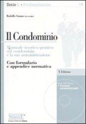 *L5 IL CONDOMINIO 2011 Manuale teorico-pratico sul condominio e la sua amministrazione