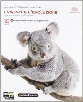 I viventi e l'evoluzione. Per i Liceo e gli Ist. magistrali. Con espansione online