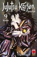Jujutsu Kaisen. Sorcery Fight. Vol. 9: Dote sprecata