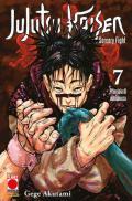 Jujutsu Kaisen. Sorcery Fight. Vol. 7: Principio di ubbidienza