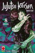 Jujutsu Kaisen. Sorcery Fight. Vol. 8: Dote nascosta