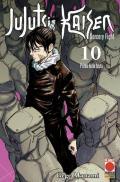 Jujutsu Kaisen. Sorcery Fight. Vol. 10: Prima della festa