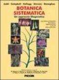 Botanica sistematica. Un approccio filogenetico. Ediz. italiana e inglese. Con CD-ROM