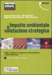 Impatto ambientale e valutazione strategica